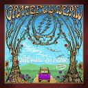 2020 GRATEFUL DEAD CALENDAR / 2020年 グレイトフルデッド カレンダー / 壁掛け レコード CD