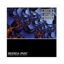 グレイトフルデッド ディックス ピックス CD 15/GRATEFUL DEAD/グレイトフルデッド/ロック/ジャムバンド/ミュージック/音楽