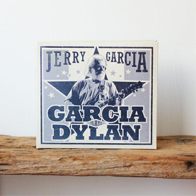 ジェリー ガルシア / ガルシア プレイズ ディラン / GRATEFUL DEAD / グレイトフル デッド / ロック ジャムバンド / ミュージック 音楽 / JERRY GARCIA / GARCIA PLAYS DYLAN