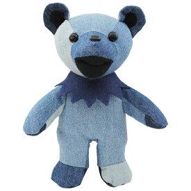 【 BEANBEAR BLUE GENE ブルージーン 7インチ 】/ グレイトフルデッド ビーンベアー デッドベアー OTHER SERIES