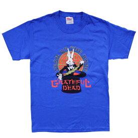 GRATEFUL DEAD YEAR OF THE HARE T-SHIRT / グレイトフルデッド イヤー オブ ザ ヘア Tシャツ / ロック バンド