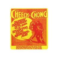 【CHEECH&CHONG】【MAGNET】マグネットチーチ&チョンロックバンド70'SROCKレトロ