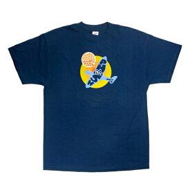 PHISH OSWEGO JULY 1999 EVENT ON BLUE / XL size【 フィッシュ オスウェゴ ジュライ 1999 イベント オン ブルー Tシャツ 】