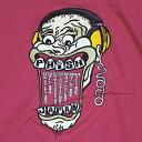 フィッシュ 2000年 ジャパンツアー Tシャツ/PHISH/ロックT/バンド/オフィシャル/レア 希少 限定/ライブ/フェス/アウトドア/PHISH 2000 …
