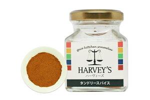 タンドリースパイス35g HARVEY's (ハーヴィーズ)シーズニング 【調味料/簡単/タンドリーチキン】