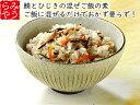 【おうち時間応援セール 40%OFF】鯖とひじきの混ぜご飯の素5パックセット