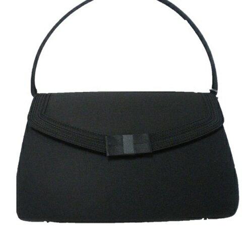 喪服用バッグ【3点セット】【和洋兼用】【ブラック・フォーマル】【黒バッグ】【ワケ有り】【送料無料】
