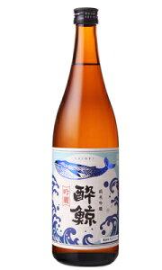 酔鯨 純米吟醸 吟麗 くじらラベル 720ml 日本酒 酔鯨酒造 高知県