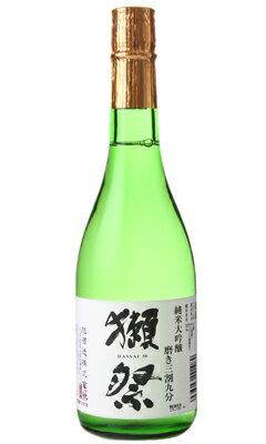 獺祭 純米大吟醸39 720ml