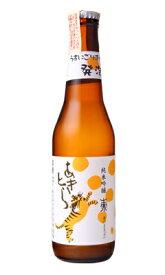 安芸虎 素 発泡酒 330ml 日本酒 有光酒造場 高知県