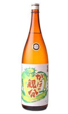 米鶴 純米大吟醸 かっぱの親分 1800ml