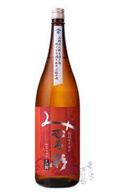 みむろ杉 特別純米辛口 露葉風 1800ml 日本酒 今西酒造 奈良県