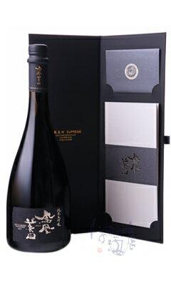 鳳凰美田 SUPREME 2017 750ml 箱付 日本酒 小林酒造 栃木県