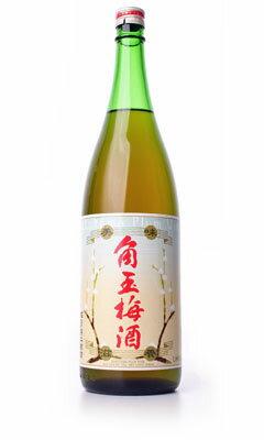 角玉梅酒 1800ml