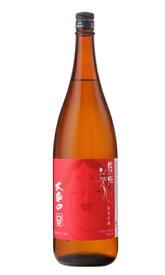 東洋美人 純米吟醸 大辛口 1800ml 日本酒 澄川酒造場 山口県