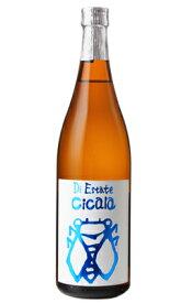 三井の寿 夏 純米吟醸 CICALA チカーラ 720ml 日本酒 みいの寿 福岡県
