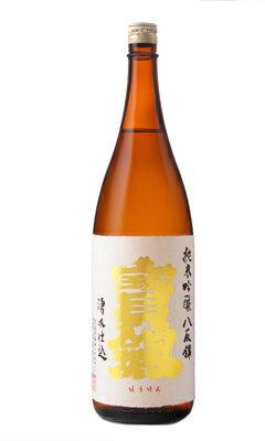 【最終入荷】寶劔純米吟醸1800ml