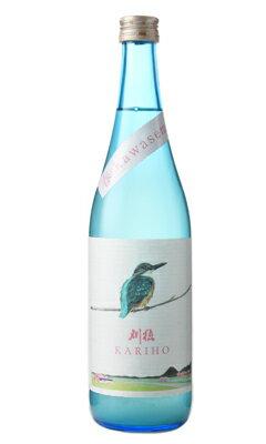 刈穂 kawasemi 桜label 純米吟醸 720ml