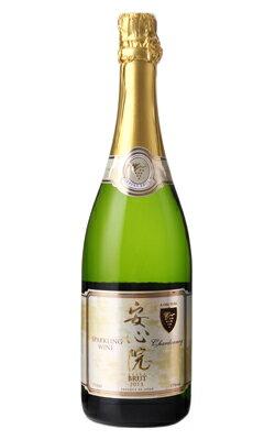 安心院 スパークリングワイン [2015] 750ml