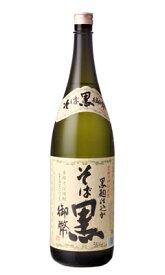 そば黒御幣 そば焼酎 25度 1800ml 姫泉酒造 宮崎県