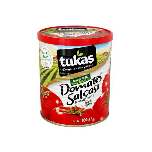 Tukas - Tomato Paste トマトペースト830g