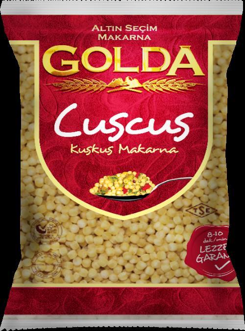クスクス (Cuscus) 500g