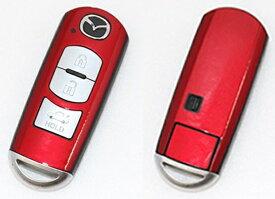ハセプロ リバイブシリーズ ペインターシートハイパー スマートキー専用カット マツダ(3スイッチ用)(RSPS-KMA6)
