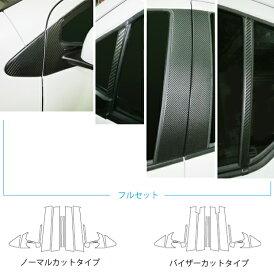 ハセプロ マジカルアートシートピラーセット(フルセット)アクアNHP  10系  2011・12〜