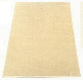 【オーガニックコットン毛布】 オーガニック綿ニューマイヤー毛布 収納ケース付き サイズ 140×200cm 日本製