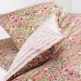 日本製 ロマンス小杉 V&A ピローケース(かぶせ式) 枕カバー 63×43cm Strawberry Thief(いちご泥棒) ヴィクトリアアルバートミュージアム【RCP】