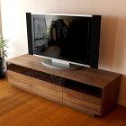 【送料無料】無垢のTVボード(大型)CD・DVD収納リビング収納【受注製作の無垢家具】