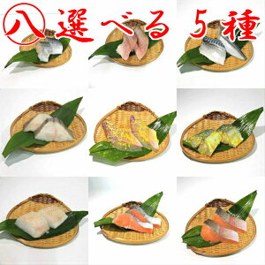 【送料無料 選べる切身 70g 10種類の魚の切身から5種選べる 赤魚 さわら 赤魚西京漬 さわら西京漬 かれい かれい(皮取り) 生さけ 塩さけ 生さば 塩さば】生鮭 塩鮭 生鯖 塩鯖 鰈 鰆 お歳暮 ギフ