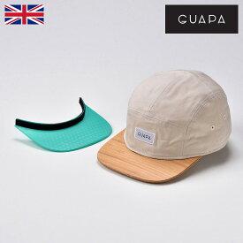 【セール】カジュアルキャップ 春夏 メンズ レディース 紳士 帽子 野球帽 大きいサイズ GUAPA グアパ ストーンバレーキャップ セットA ギフト あす楽