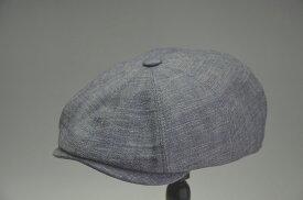 インポート ドイツ Gottmannゴットマン 8方 エイトピース メンズハンチング UV 55cm S 57cm 59cm 61cm XL 小さいサイズ 大きいサイズ キャスケット クラシカル レトロ 春夏 紳士帽子 2790145-51