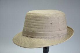 NISHIKAWAオリジナル 純銀の高い抗菌力 ミューファン生地使用 紳士帽子 アルペンハット サイズアジャスターつき S〜3L 大きいサイズ 小さいサイズ オールシーズン メンズハット 紳士帽子 日本製 男性 57CKB01