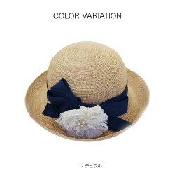 【送料無料】テレビ企画帽子(ひまわり畑の少女のセーラーハット)