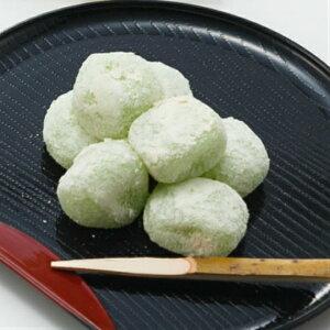 柚子羽二重餅7粒入り×6袋【送料無料】【和菓子】【お試し】