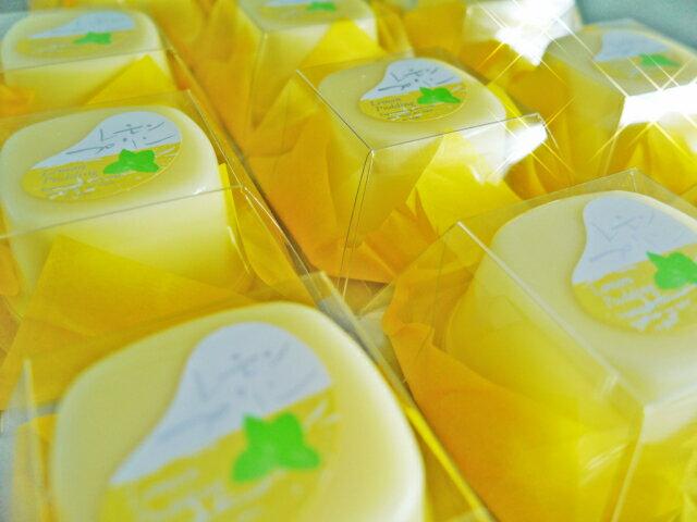 【ご自宅用】レモンプリン6個入り【スイーツ】【送料込】【期間限定】