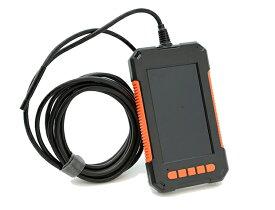 SMT スマートツール スコープカメラ カラーLCDモニター搭載 ★ECW-35
