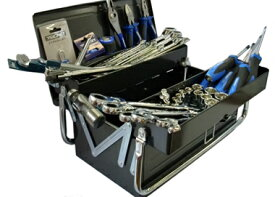 SIGNET(シグネット) 工具セット 3/8メカニックツールセット47ピース(両開き) ★800S-346DO