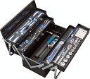 SIGNET(シグネット) 工具セット 3/8Sqメカニックツールセット48ピース ★両開き ★54006