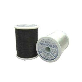 ミシン糸 透明糸 フジックス モノカラ—糸 #60 300m