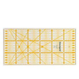 クロバー Clover オムニグリッド定規 15×30cm 57-622 [送料無料] 手芸 手作り 洋裁