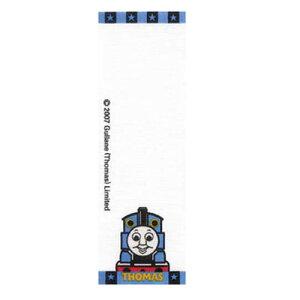 ネームラベル トーマス N-87 1台紙3枚入り 5台紙セット アイロン接着 オリムパス ワッペン