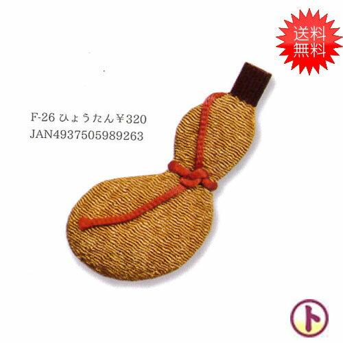【送料無料】CHIRIKO ちリコパーツ ひょうたん 3袋セット 手芸 手作り 洋裁