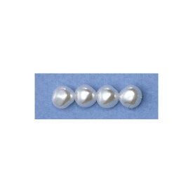 [送料無料] TOHO トーホー パール Pearl バロックパール No.200 10mm 同色5袋セット お色をお選びください 手芸 手作り ビーズ