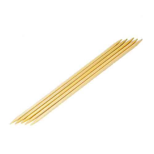 【ママ割エントリーでポイント3倍】Hamanaka ハマナカ アミアミ短・5本針 1号 長さ20cm 太さ2.4mm H250-300-1【送料無料】手芸 手作り