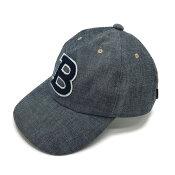 【日本製】キャップ帽子メンズ大きいサイズ(HATBLOCKキャップ)【ラッピング・送料無料】