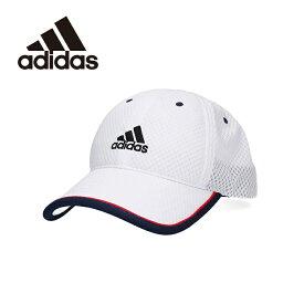 【2021年春の新作】アディダス adidas 子供 キャップ 帽子 ぼうし キッズ メッシュ スポーツ かっこいい サッカー ランニング 野球 運動会 遠足 熱中症対策 快適