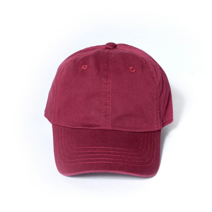 CA COTTON 6P CAP